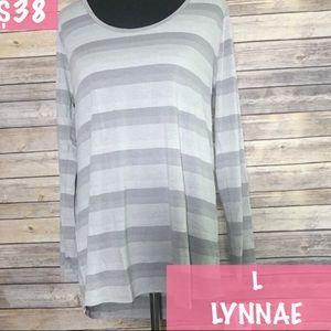 Lynnae long sleeve shirt